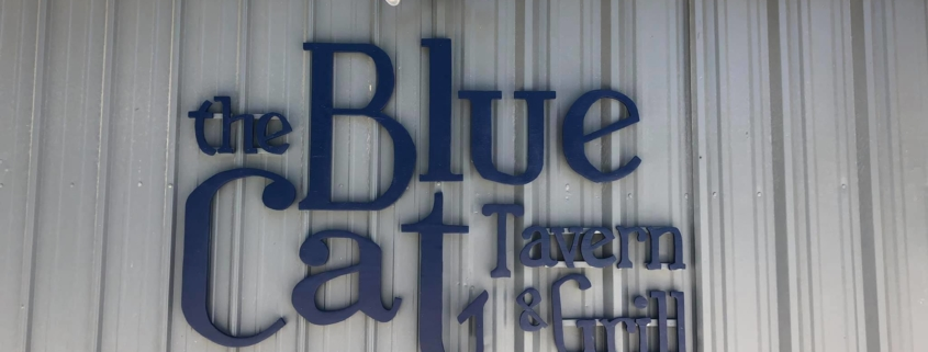 The Blue Cat Tavern and Grill